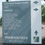 Aluminum overlays with cut vinyl & digitally printed graphics - Phoenixville, PA