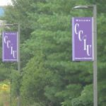 Custom Perma Banners with changeable lexan panels - Downingtown, PA
