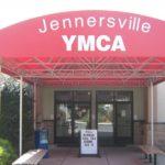 Vinyl lettering for vinyl awning Jennersville, PA