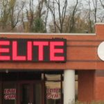 Full color LED and Plastic molded dimensional letters- West Chester, PA
