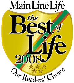 Best of the Main Line 2008