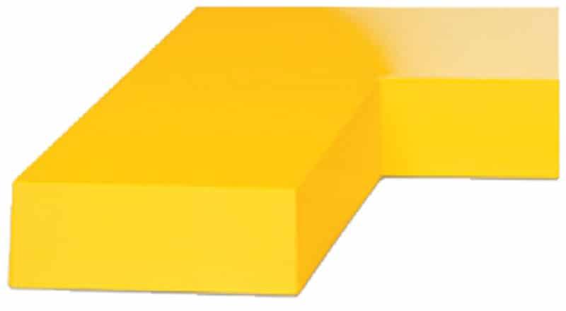 2000 Yellow