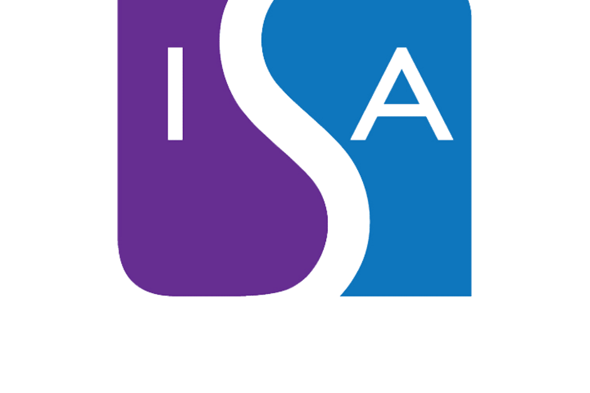 ISA International Sign Association
