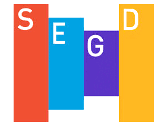 SEGD Society for Experiential Graphic Design
